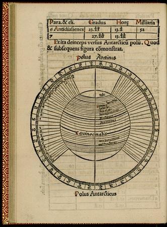 Cosmographiae introductio cum quibusdam geometriae ac astronomiae principi…