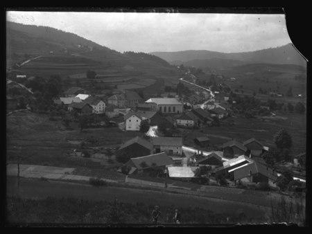 Gerbépal - Vue générale