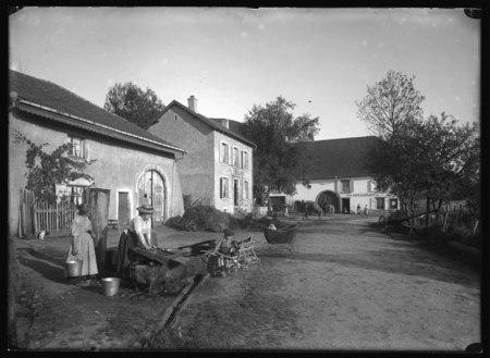 Saint-Dié - Centre de Gratain
