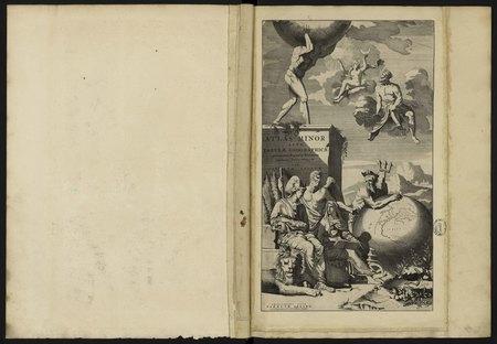 Atlas Maior. Tome 39