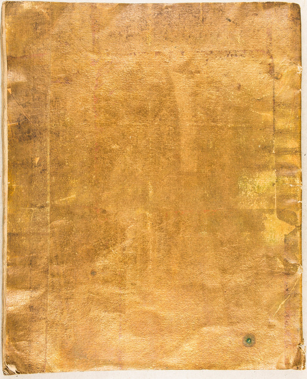 Contenu du Les papiers dorés
