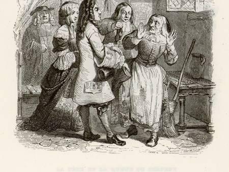 Contenu du Les sorcières