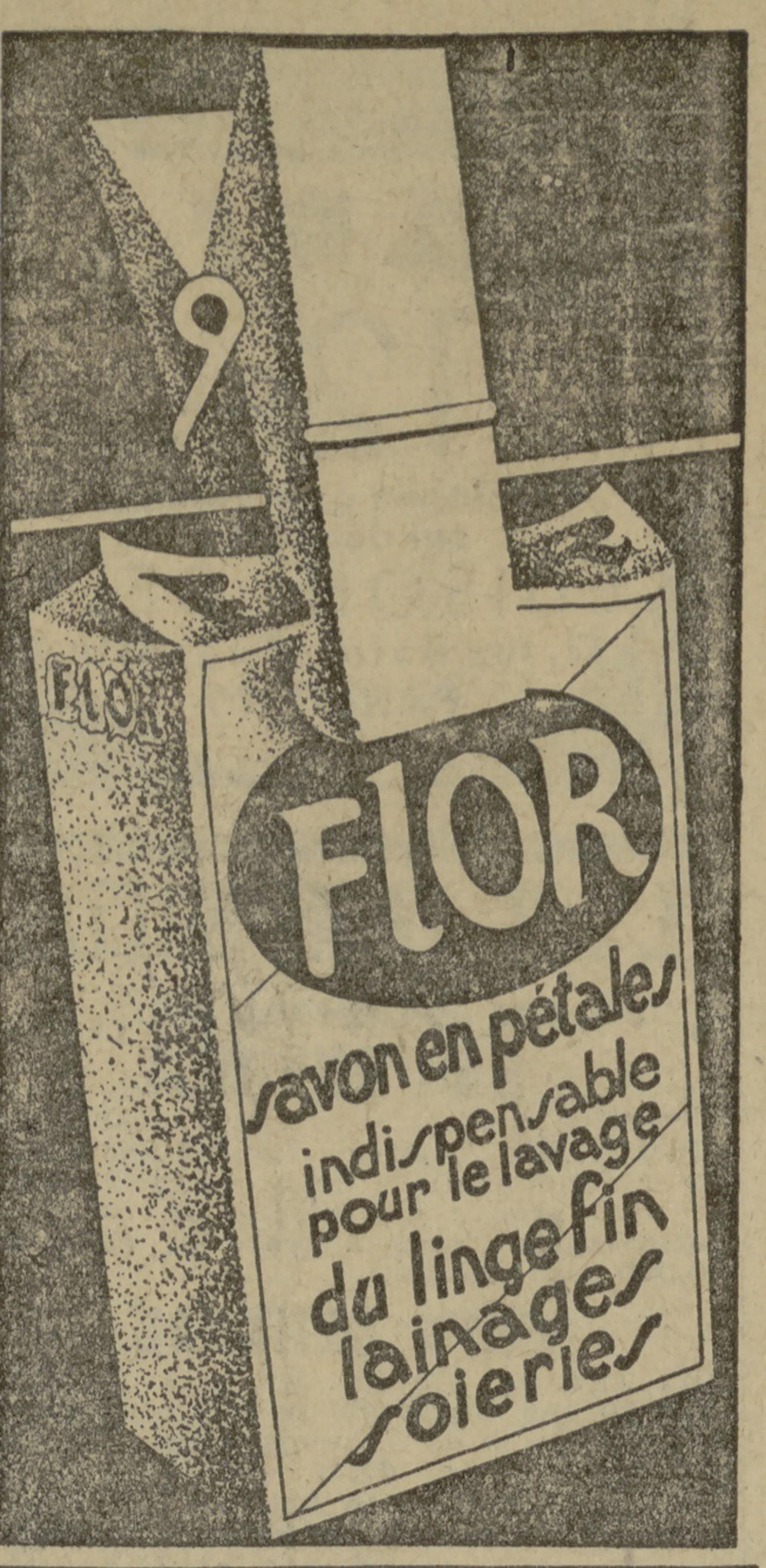 Contenu du Flor