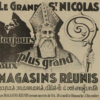 Saint Nicolas, saint patron des Lorrains