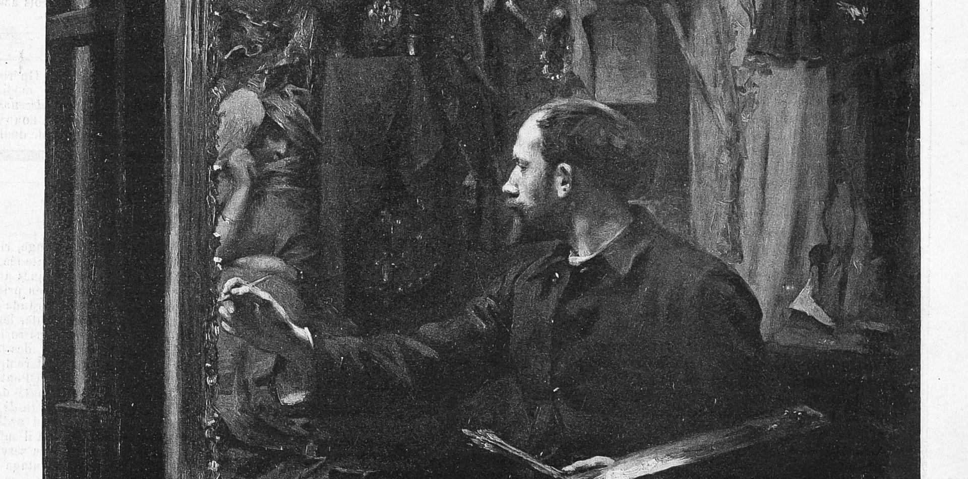 Contenu du Victor Prouvé