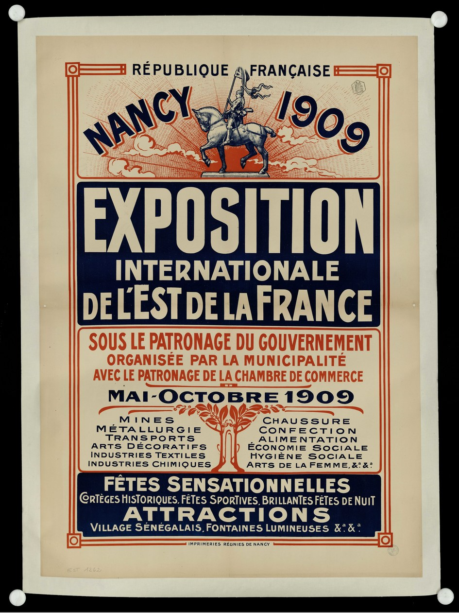 Contenu du Tombée de rideau .... sur l'Exposition universelle