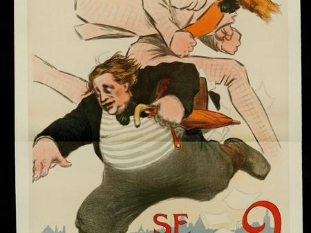Contenu du La Grande semaine anglaise à l'Exposition Internationale de l'Est de la France de 1909