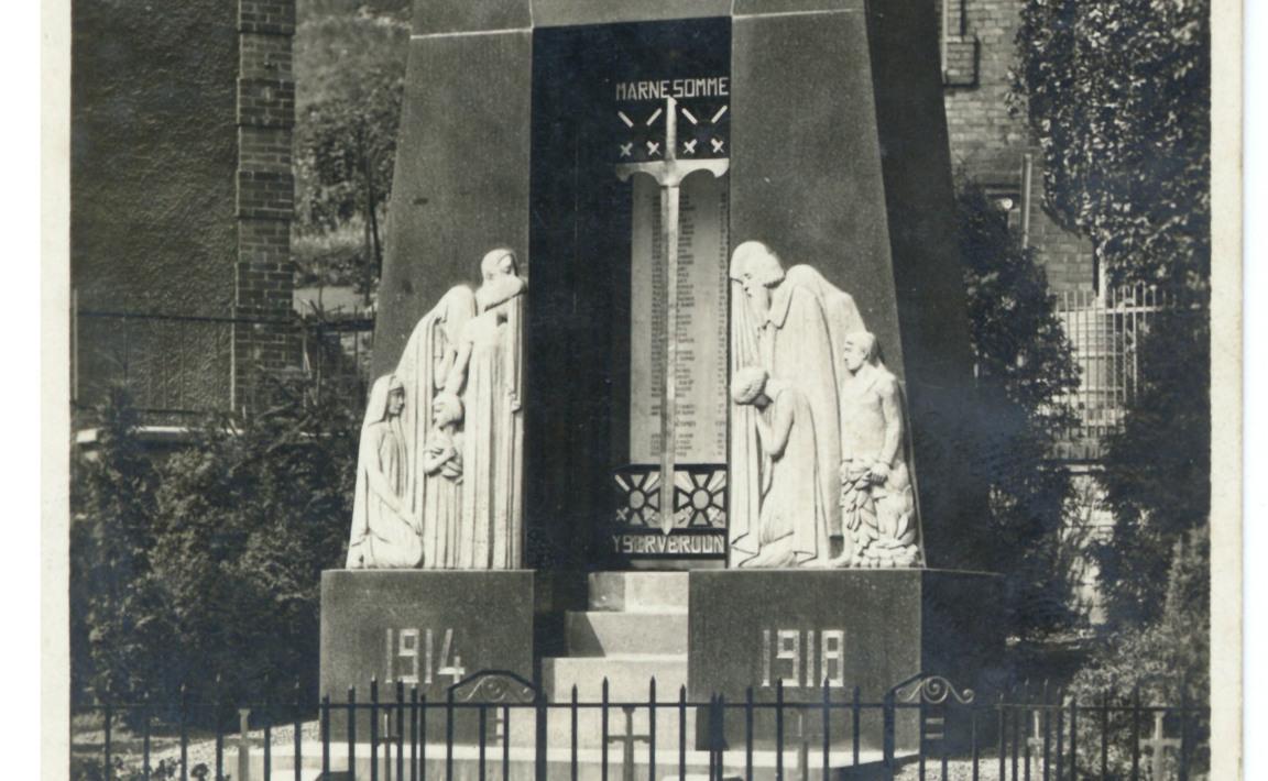 Contenu du Monument aux Morts de Rehon