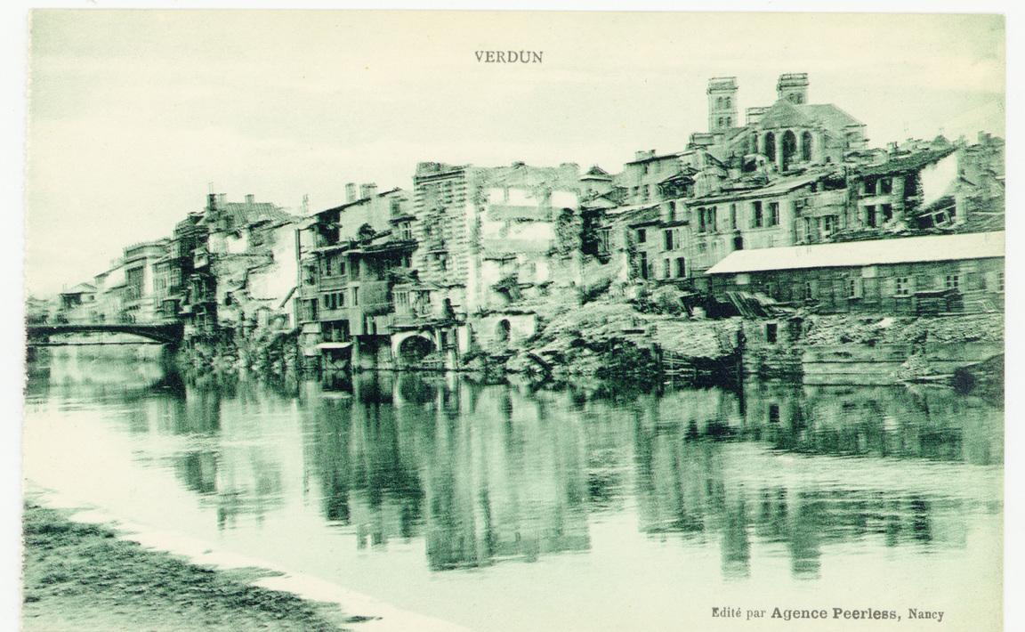 Contenu du Verdun