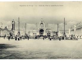 Contenu du Découvrir les arts et les techniques à Nancy en 1909