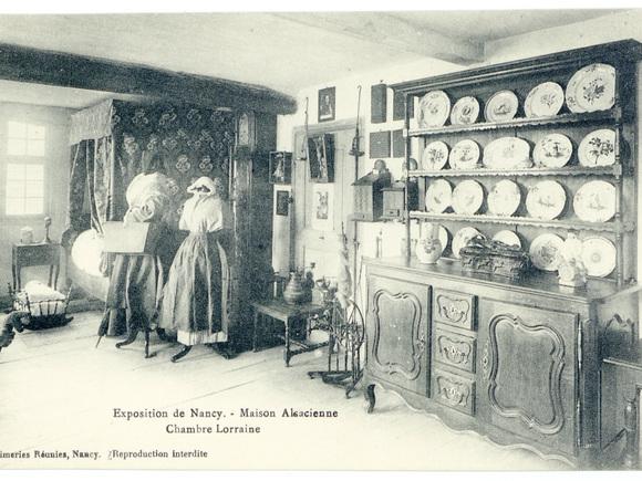 La Faïencerie en Lorraine