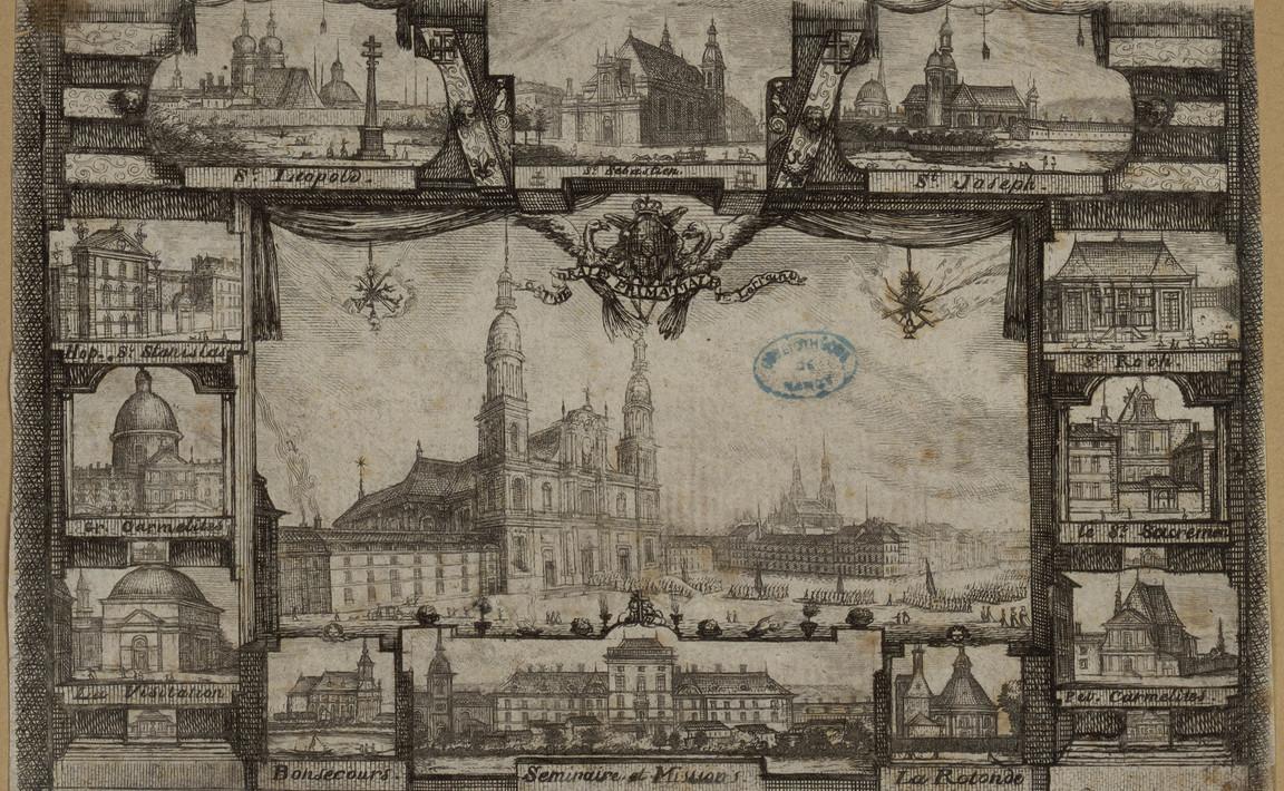Contenu du Cathédrale Notre-Dame-de-l'annonciation