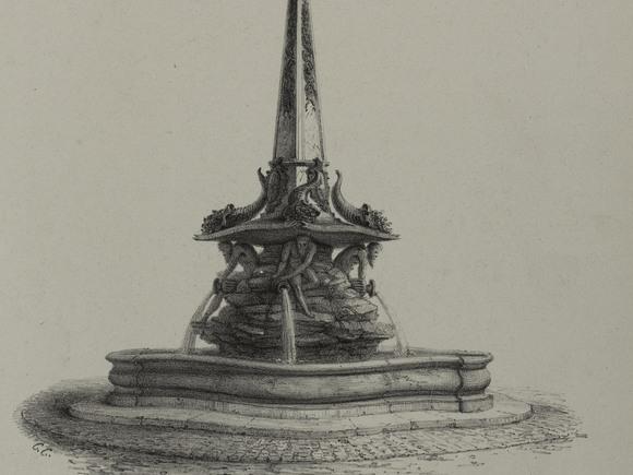 Contenu du La sculpture au XVIIIe siècle à Nancy