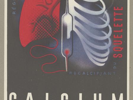 Contenu du La publicité pharmaceutique des années 1930
