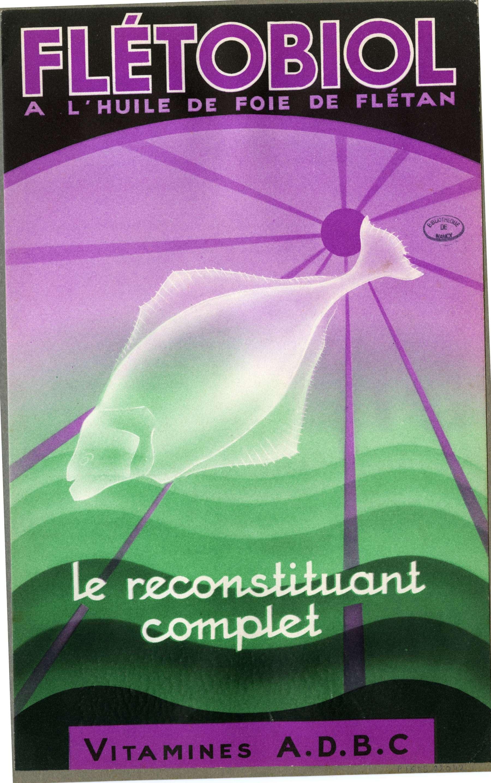 Contenu du Flétobiol
