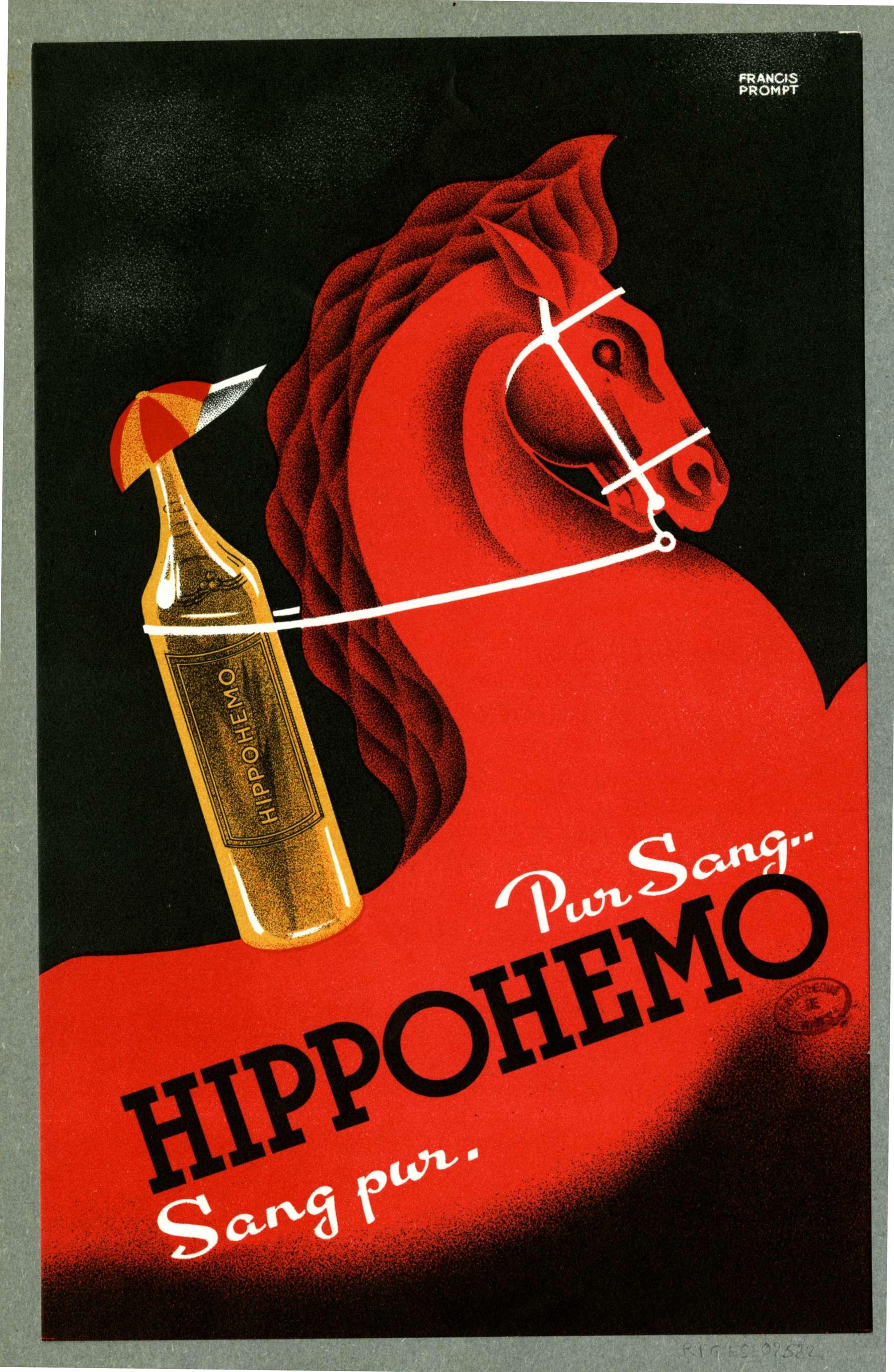 Contenu du Hippohemo