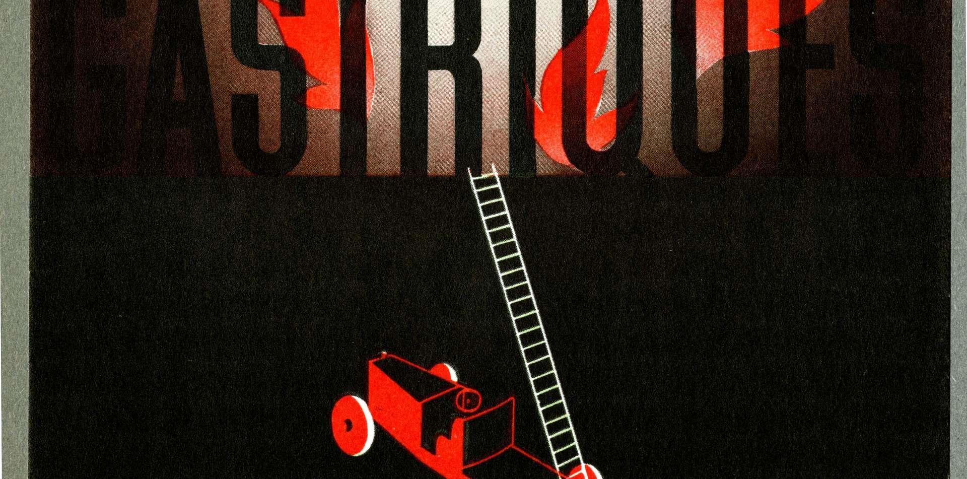 Contenu du Art et graphisme dans la publicité des années 1930