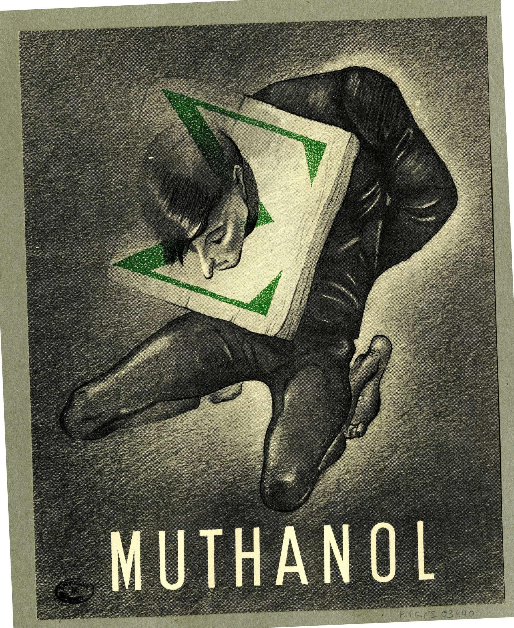 Contenu du Muthanol