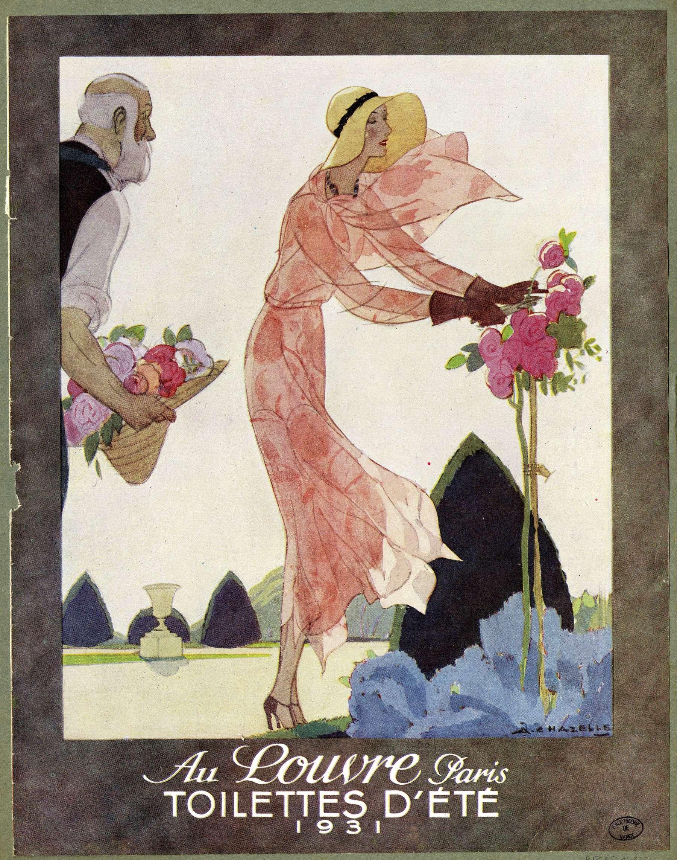 Contenu du 1931