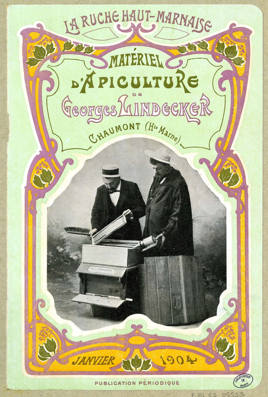 Contenu du Matériel d'apiculture