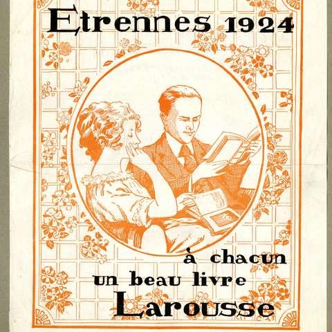 Contenu du Le Plaisir de lire