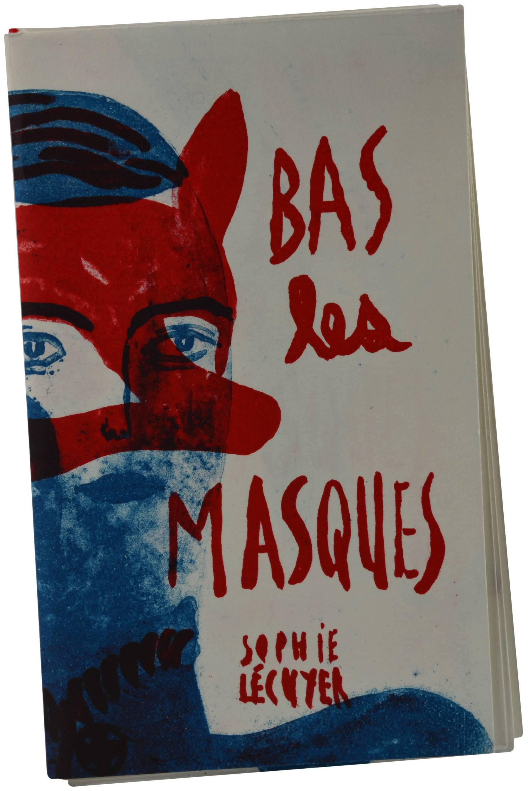 Contenu du Bas les masques
