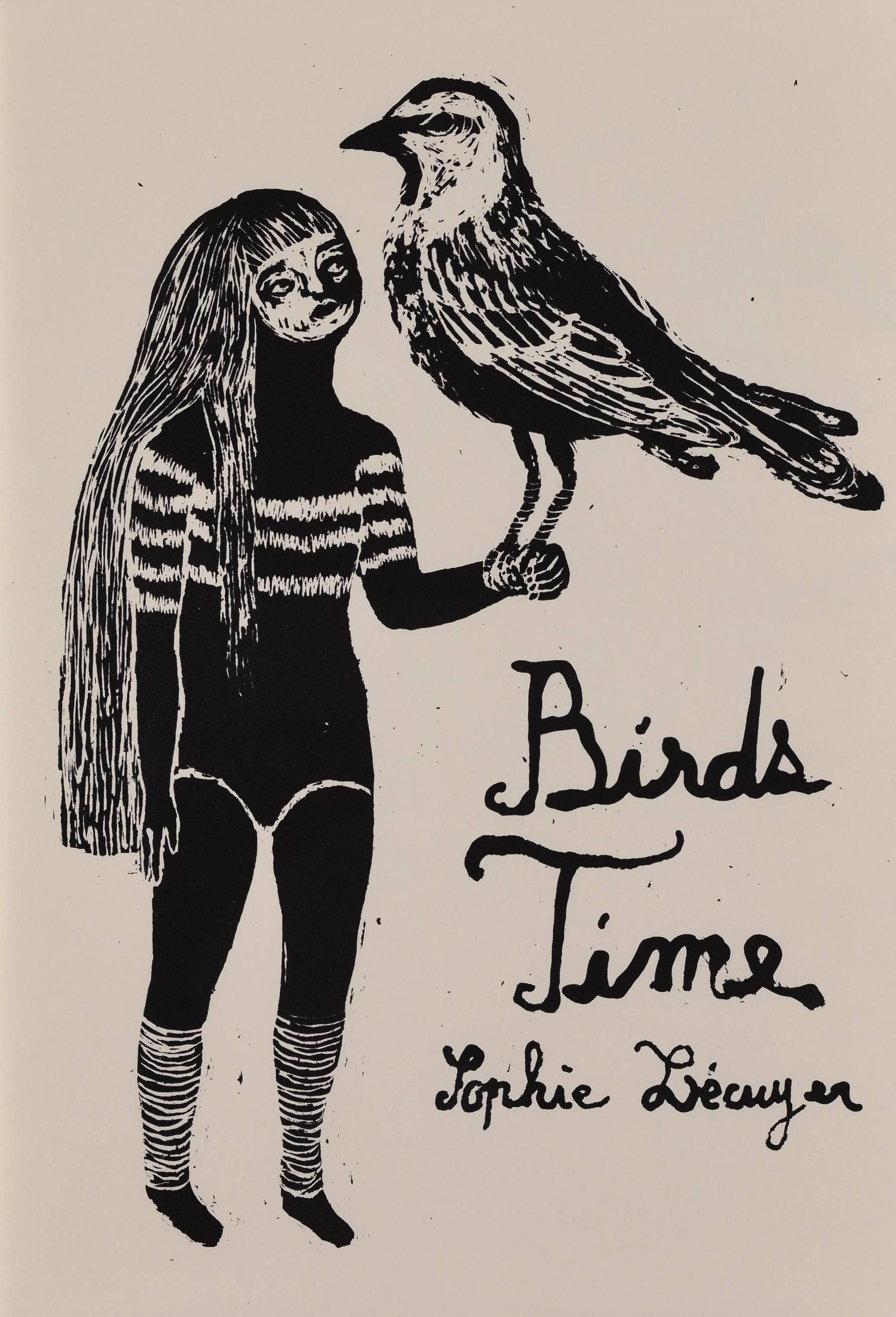 Contenu du Birds Time