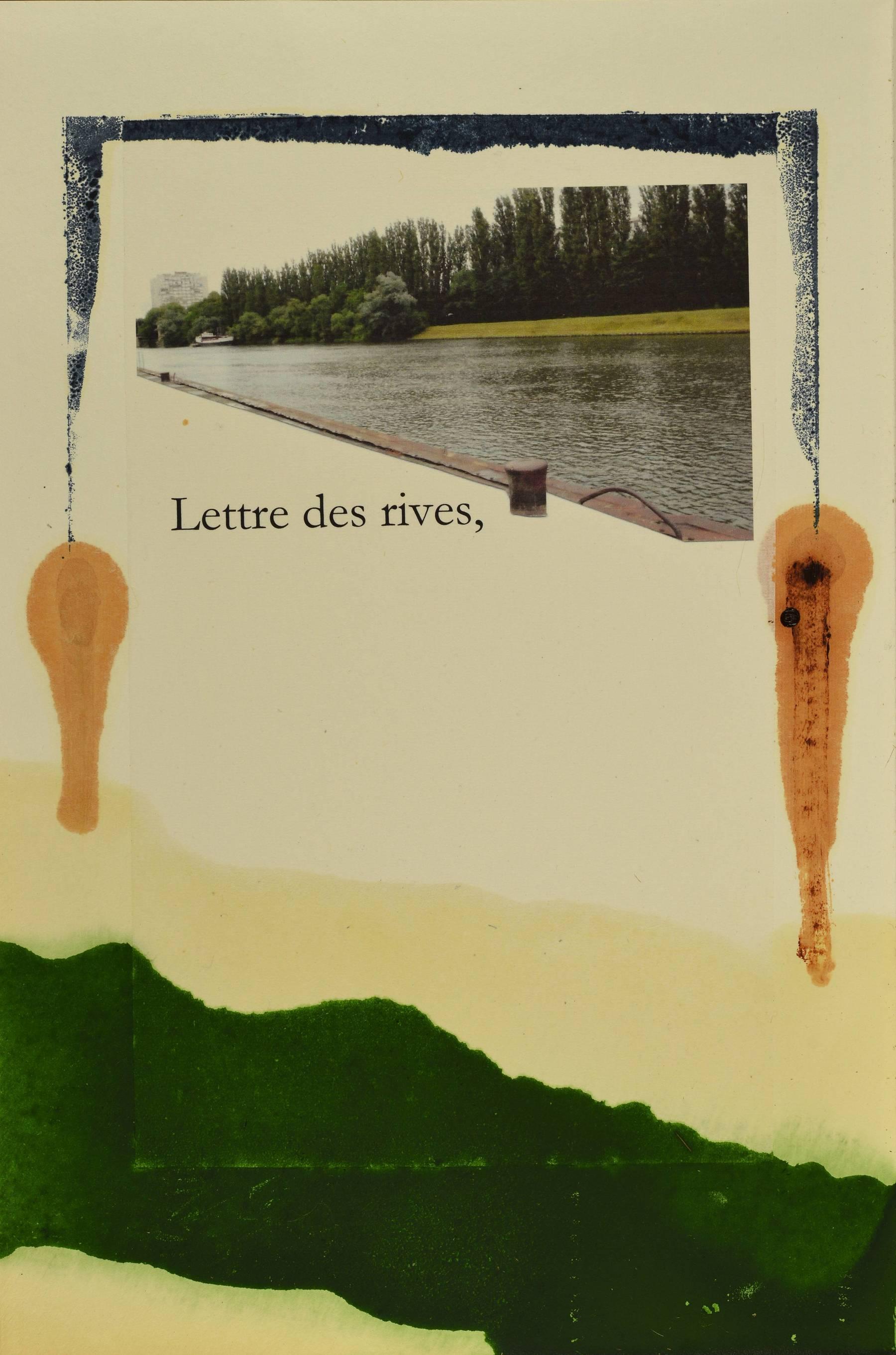 Contenu du Lettre des rives
