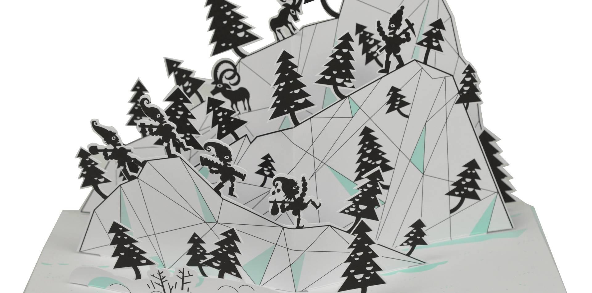 Contenu du La forêt lorraine en bref... ou presque !