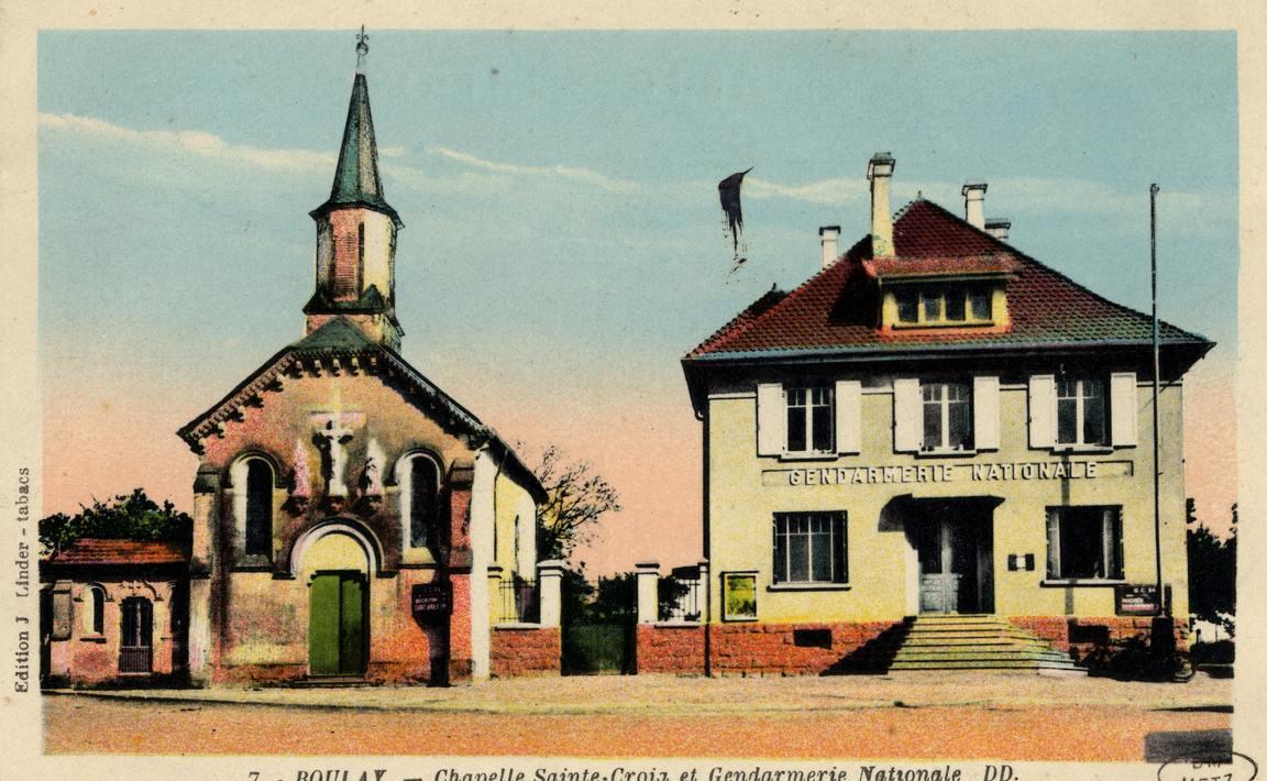 Contenu du Boulay: Sunna Boller (17 juillet 1627)