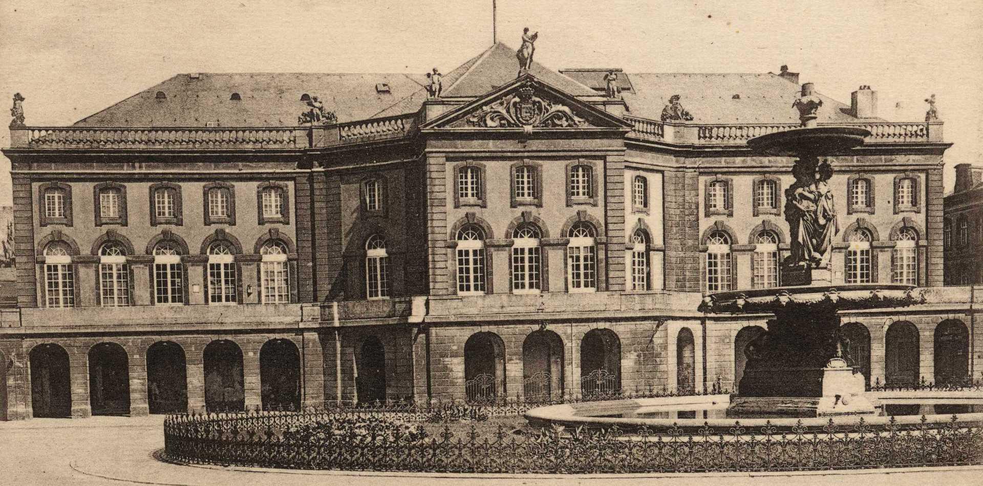 Contenu du Victor Desvignes (1805-1853), fondateur du Conservatoire de Metz