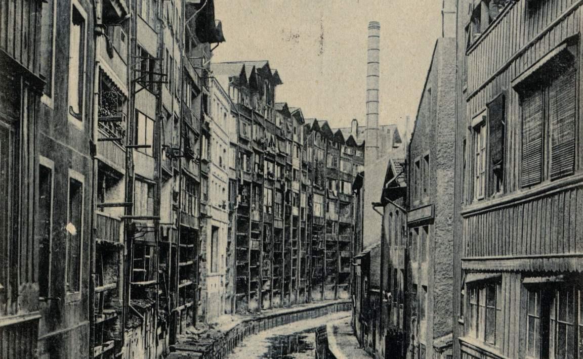 Contenu du Rue des Tanneurs
