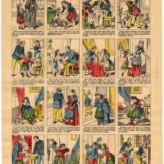 Les stéréotypes de genre au XIXe siècle