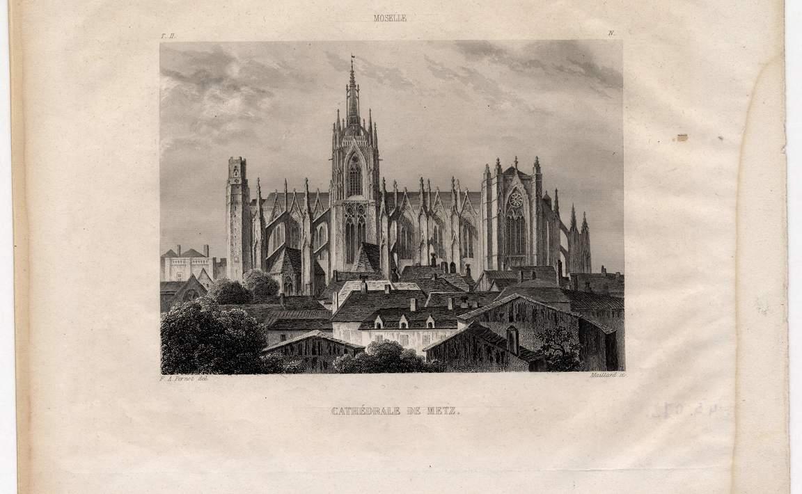 Contenu du Metz: La Crossette (1520)