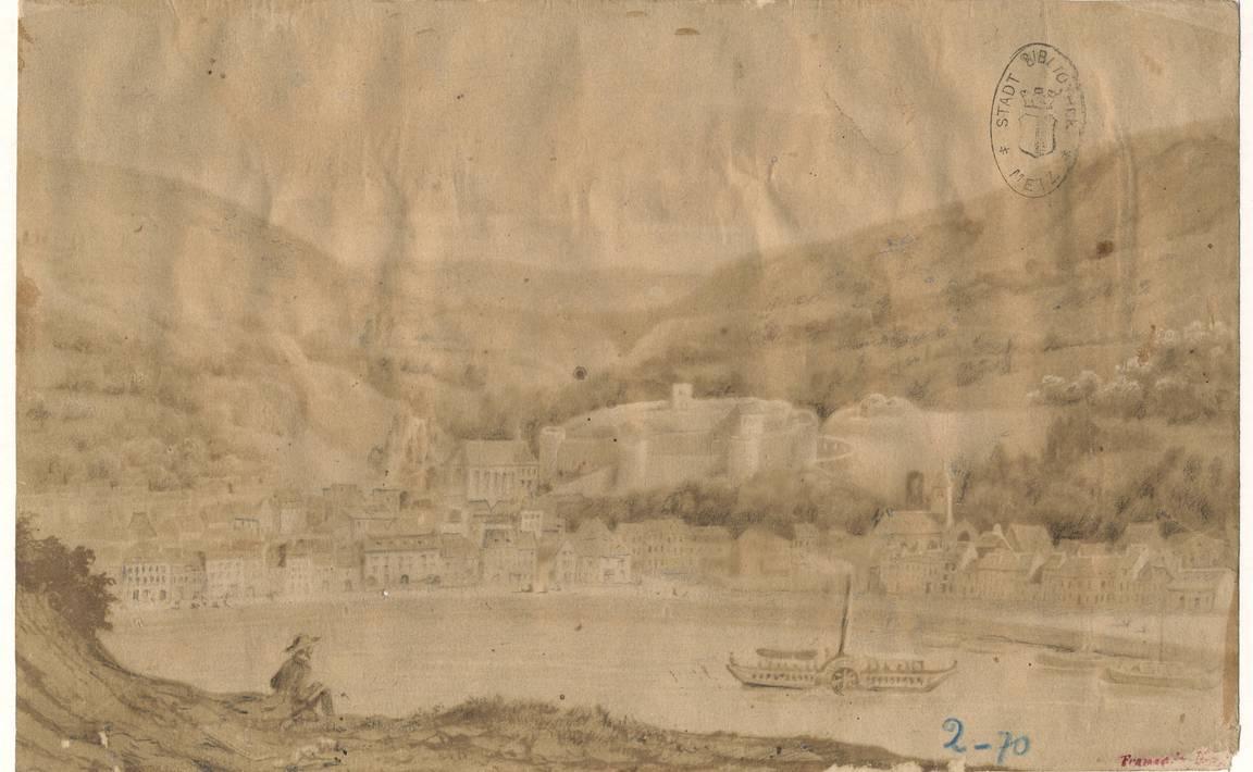 Contenu du Sierck-les-Bains : le château