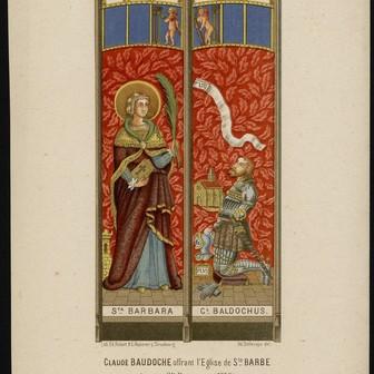 Le culte des saints en Lorraine