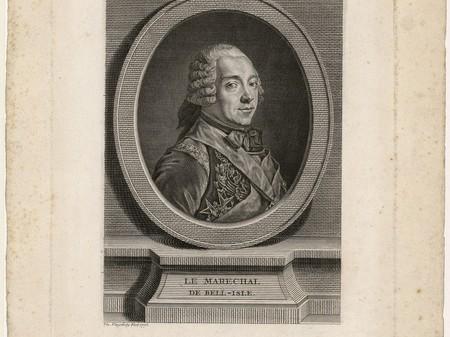Contenu du L'Académie de Metz