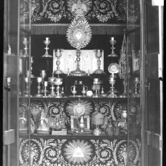 Le trésor de la cathédrale de Metz