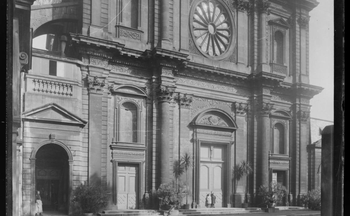 Contenu du Église Saint-Clément