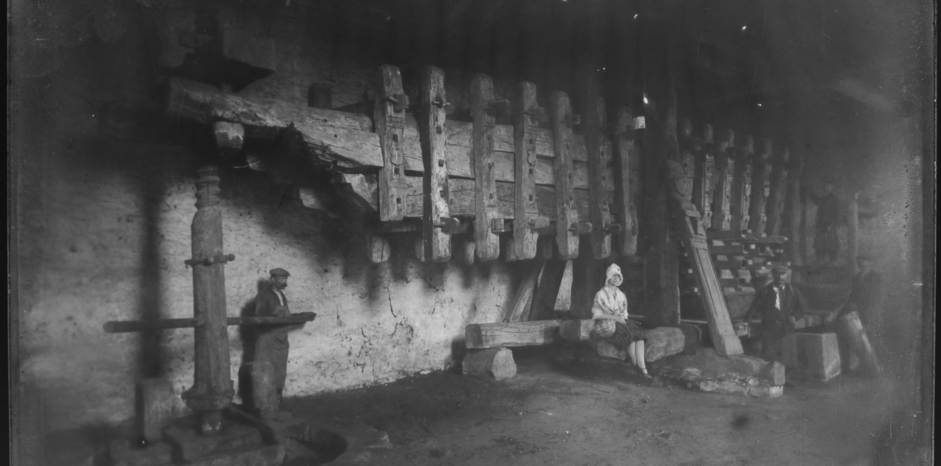 Contenu du Histoire du vin de Lorraine et de Moselle