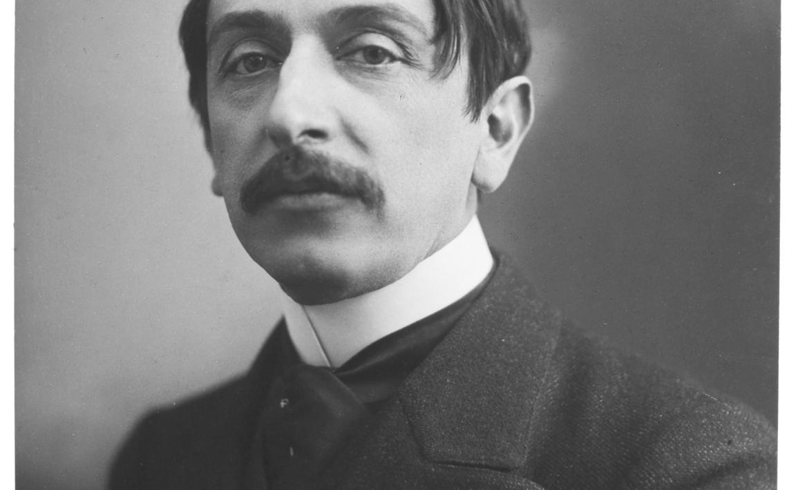 Contenu du Charmes : Maurice Barrès