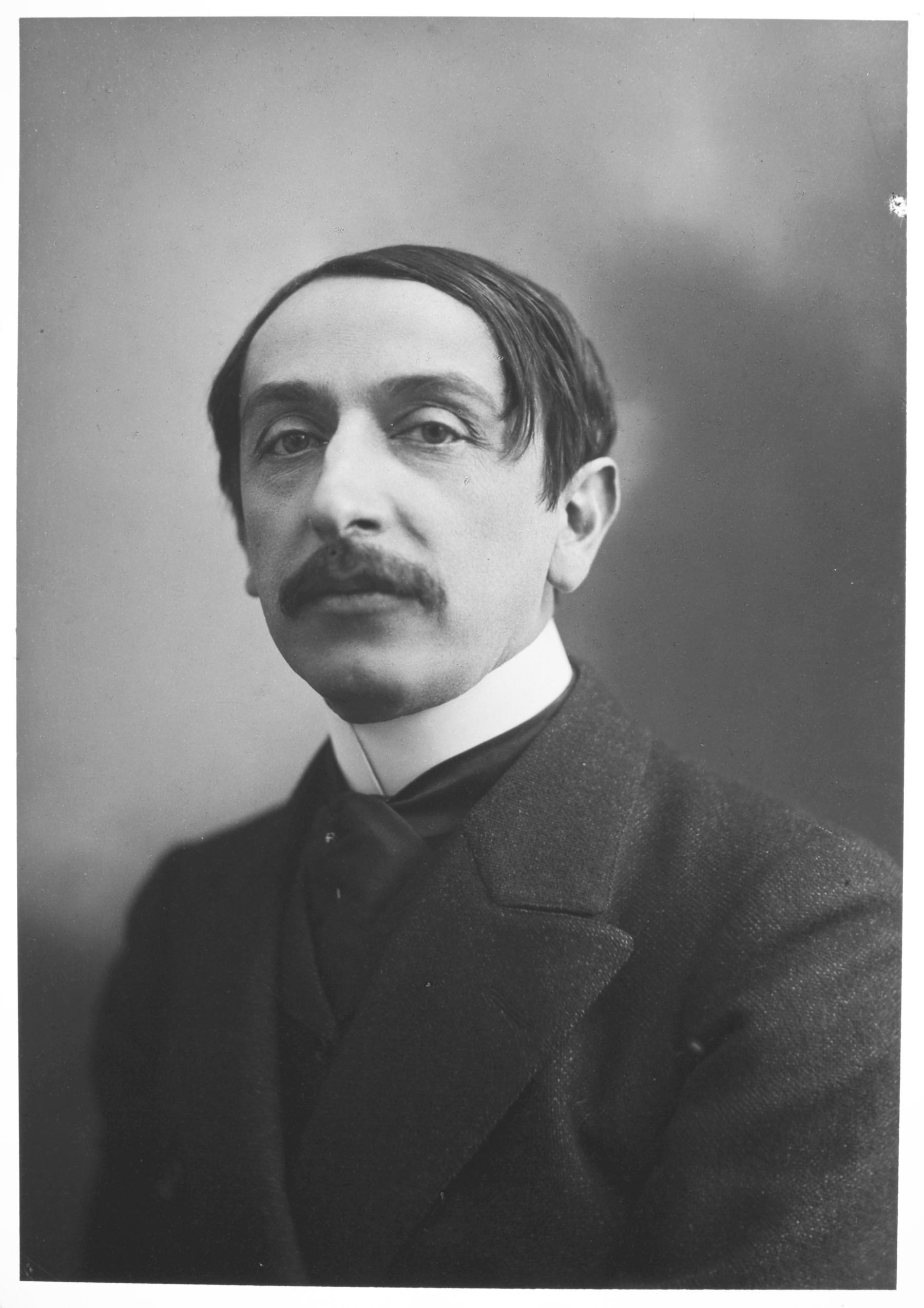 Contenu du Maurice Barrès