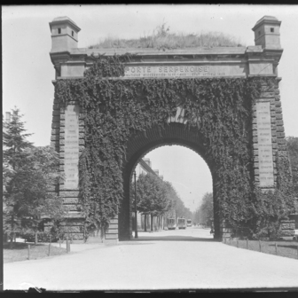 La Moselle annexée : d'Ems à Versailles (1870-1920)