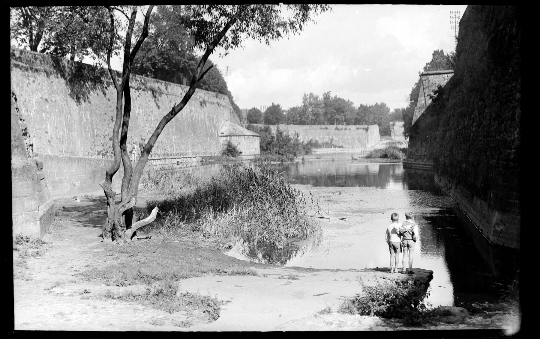 Contenu du Les remparts de Metz
