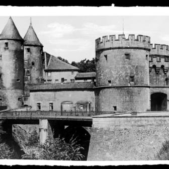 La Porte des Allemands