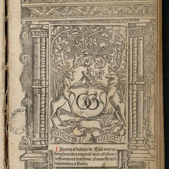 Les livres d'heures manuscrits et imprimés de Limédia