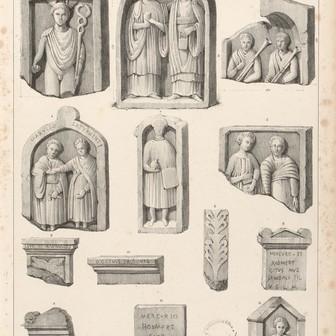 Contenu du Jean-Baptiste Prosper Jollois, un ingénieur antiquaire