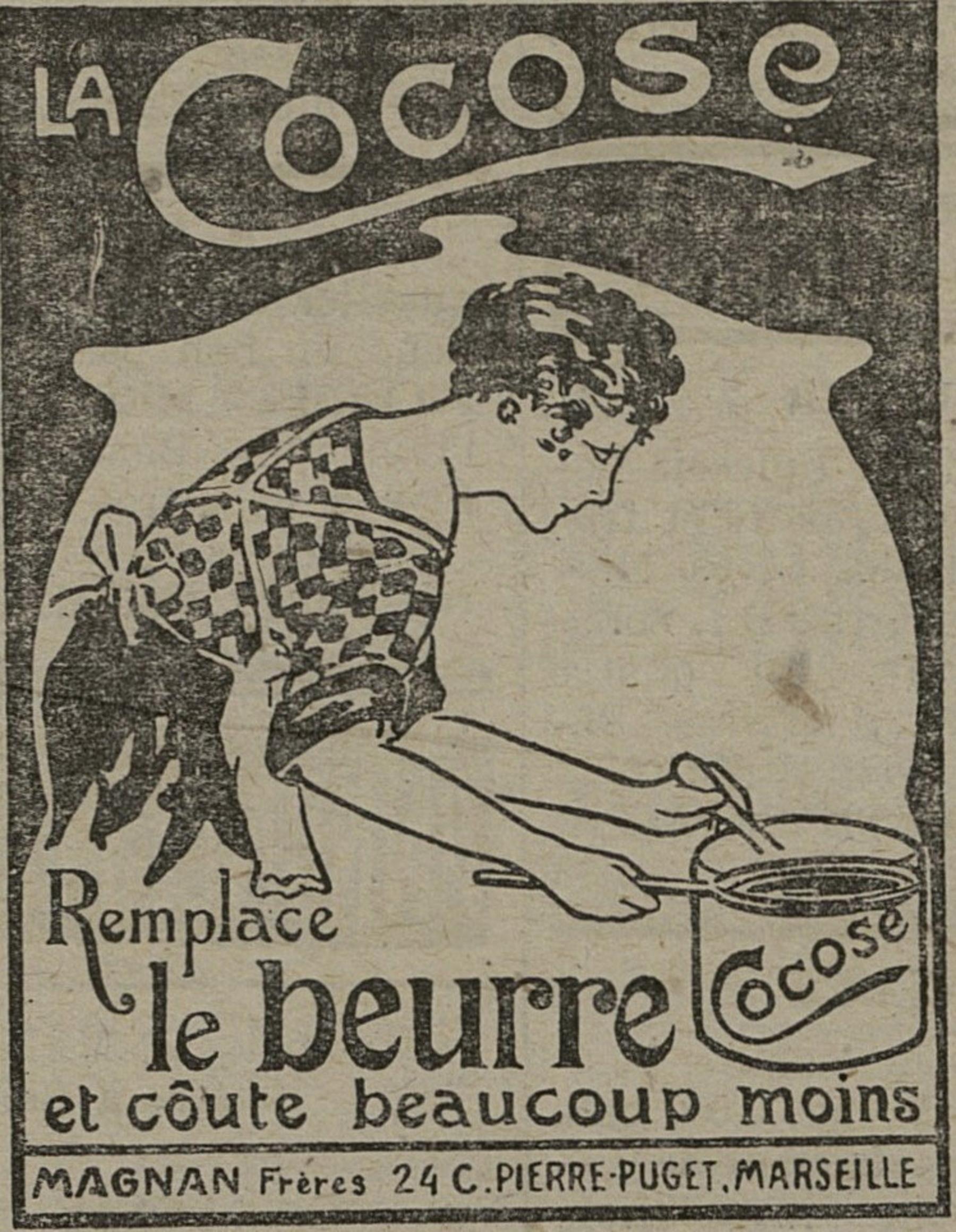 Contenu du La Cocose