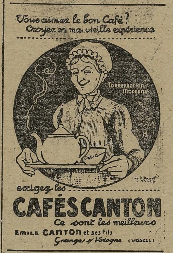 Vous prendrez bien un bon café ?