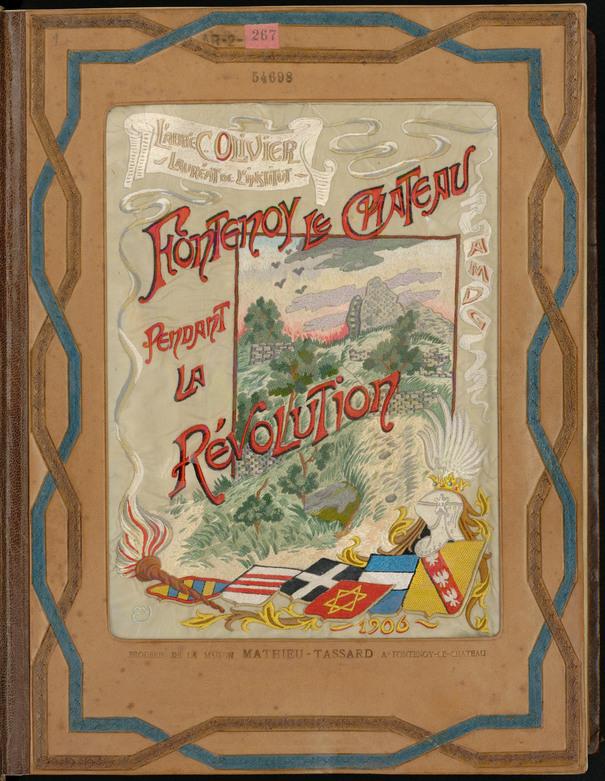 Contenu du Châteaux, remparts et Cie